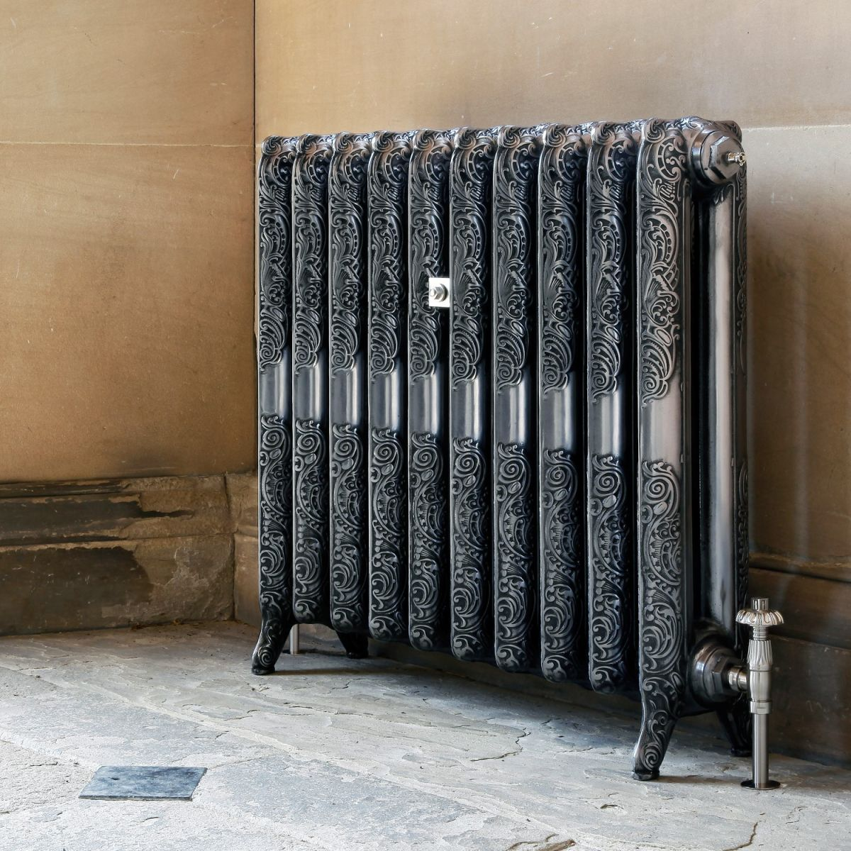 How To Bleed A Radiator Real Homes
