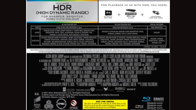 Ultra HD Blu-ray: everything you need to know   What Hi-Fi?