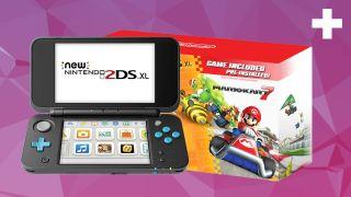 Black Friday Nintendo 2DS XL deals