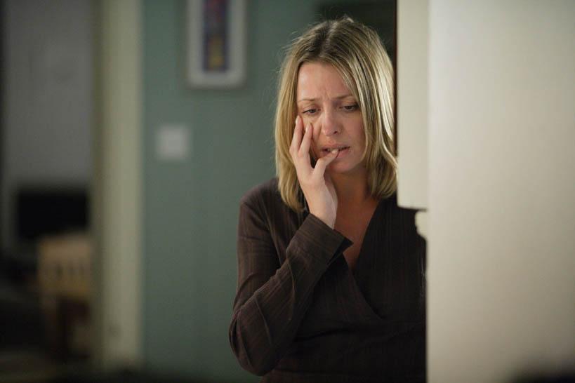 Jane realises Ian is missing