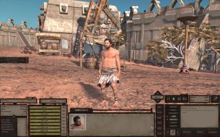Kenshi Is A Post Apocalyptic Mount Blade That Leaves Early Access