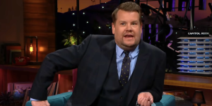 James Corden Reveals Weight Loss, Reflects On Why His Diets Never Worked In The Past