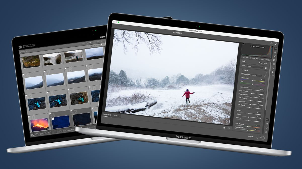 Photoshop vs Lightroom: what's the difference and which is the best for you?