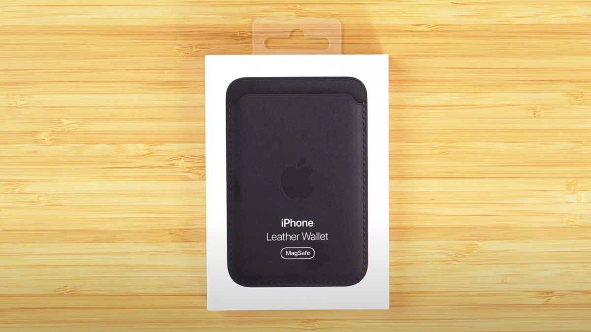 Is this iPhone 12 accessory Apple's most embarrassing design blunder?