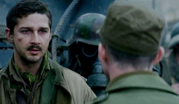 All The Crazy Things Shia Labeouf Did To Prepare For Fury