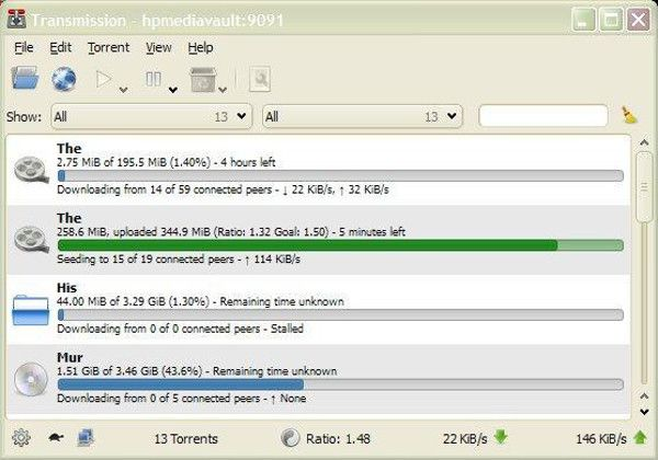15 Best Desktop Bittorrent Clients for P2P Sharing | Tom's Guide