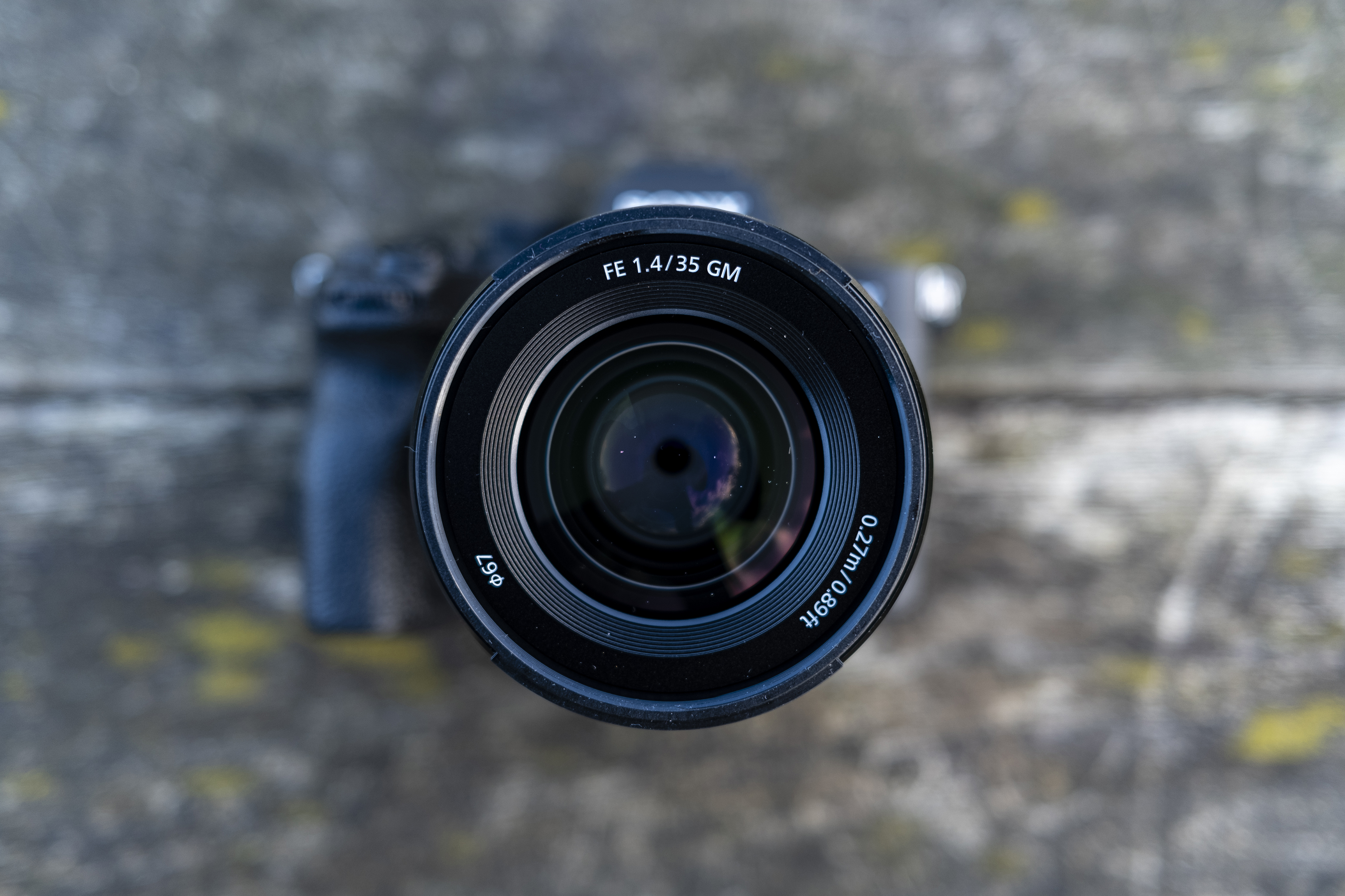 Sony camera fans get impressive new FE 35mm f/1.4 GM lens – read our full review