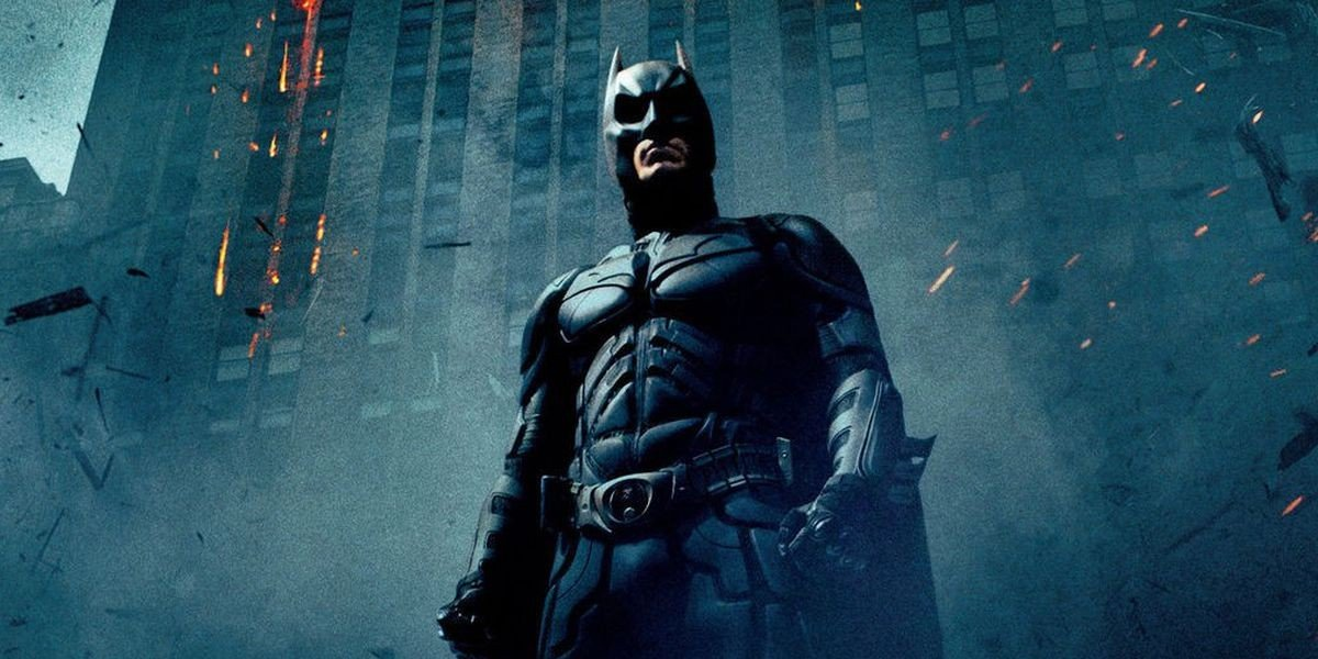 Every Live-Action Batman Movie, Ranked