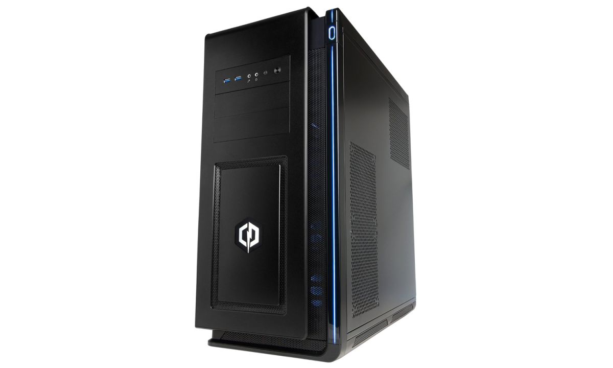 CyberPowerPC Pro Streamer Review: Two PCs, One Box | Tom's Guide