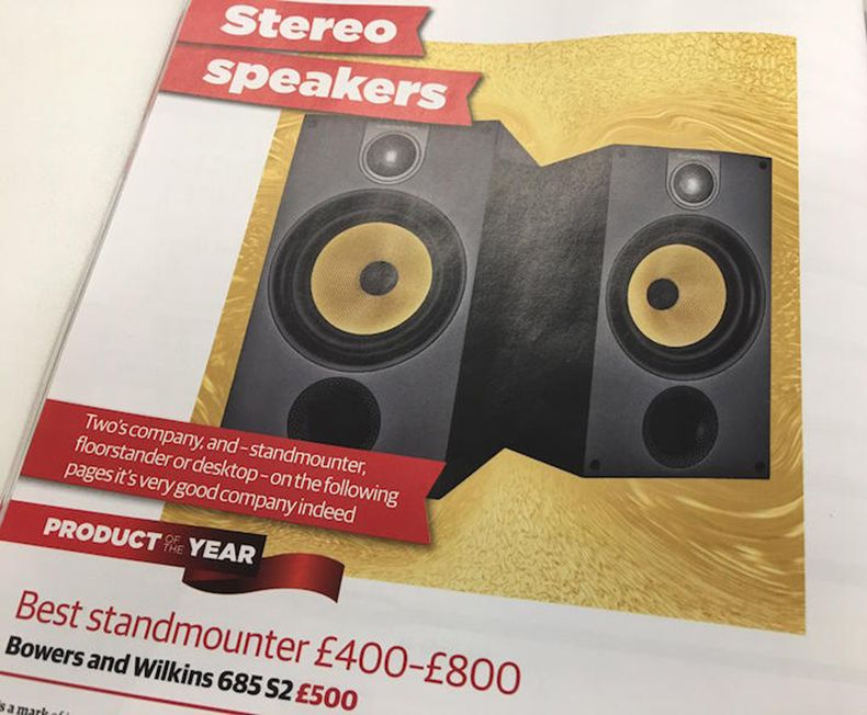 The best stereo speakers of the 21st century   What Hi-Fi?
