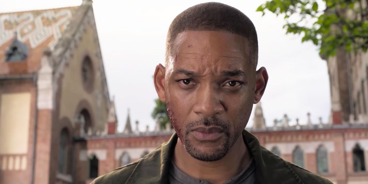 Will Smith And Antoine Fuqua Explain Why They're Pulling Emancipation Movie Out Of Georgia In New Statement