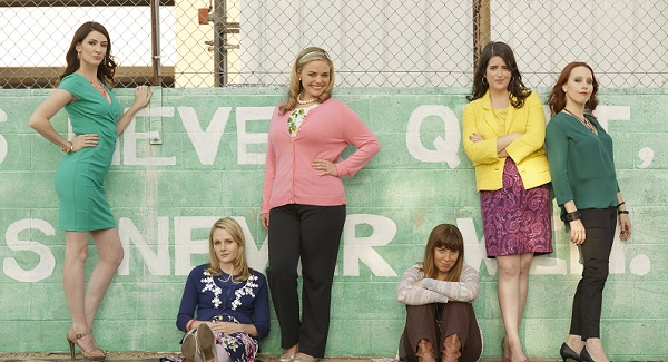 Teachers Review: TV Land's New Comedy Is Hilarious And Off The Wall