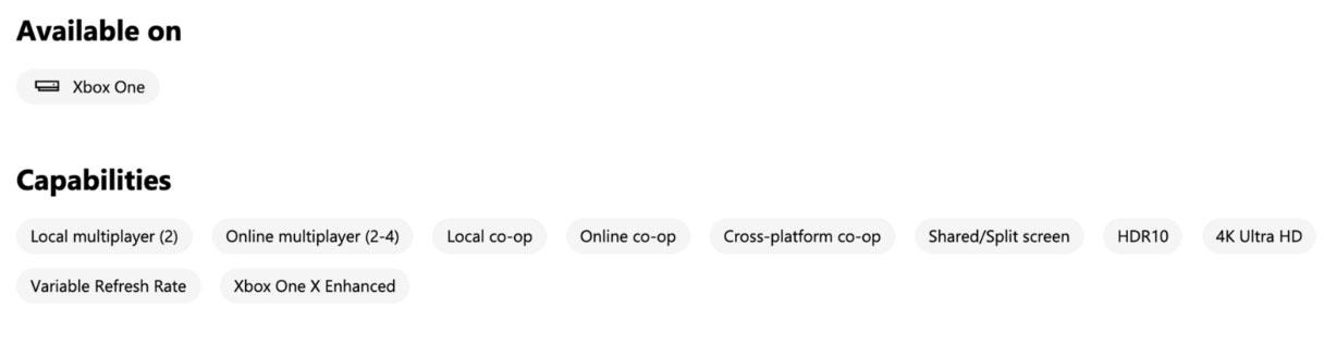 Borderlands 3 co-op sera multi-plateforme, Microsoft Store suggère