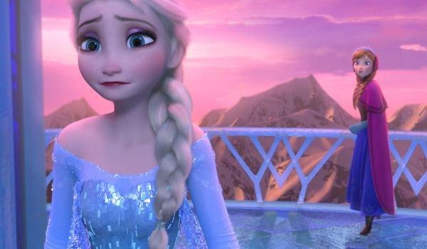 Frozen cast returning for sequel
