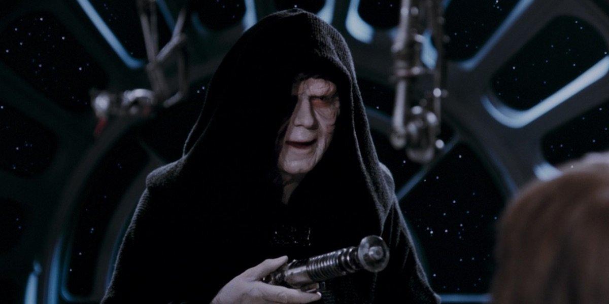 Star Wars Producer Defends Bringing Back Emperor Palpatine For Rise Of Skywalker Cinemablend