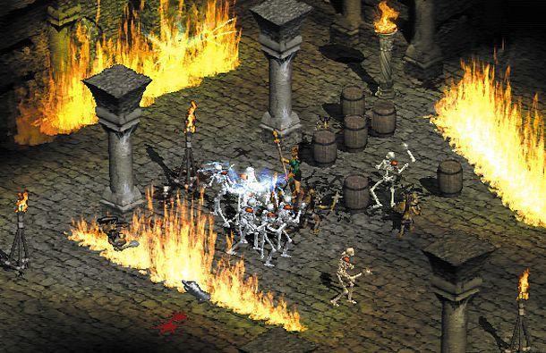 Diablo 2 GlГјckГџpiel