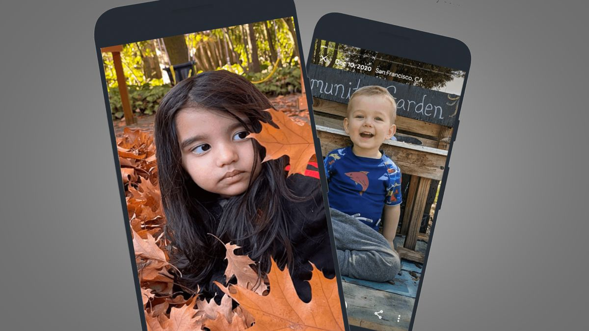 Google Photos warns against using its compressed 'high quality' mode – here's why