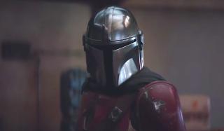 the mandalorian helmet star wars disney+