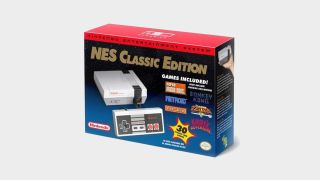 The NES Classic and SNES Classic are back in stock - hurry before they're gone again!