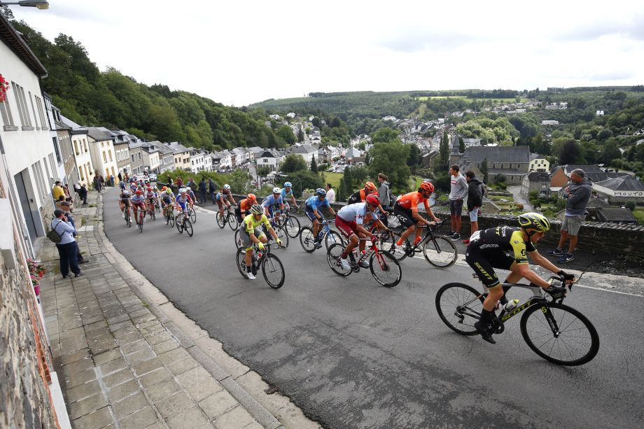 'Binck Bank does not belong in the WorldTour' says cyclists' union as safety concerns persist