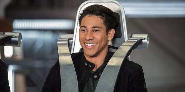 legends of tomorrow season 3 keiynan lonsdale wally west