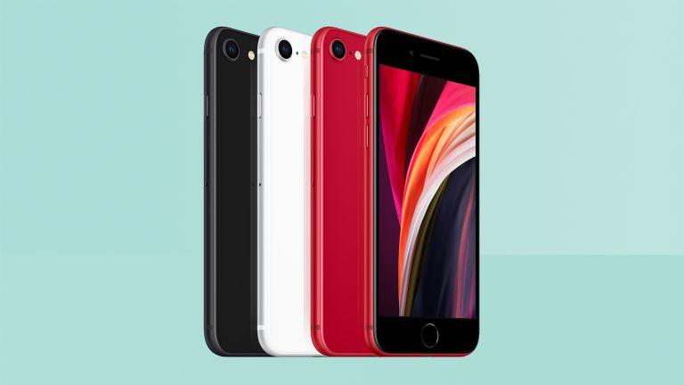 Apple iPhone 12 mini vs iPhone SE