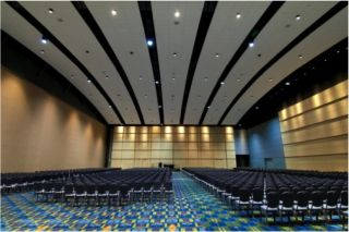 Pennsylvania Convention Center Amps Up with Audio Upgrade
