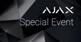 Ajax Systems presenta nuovi prodotti