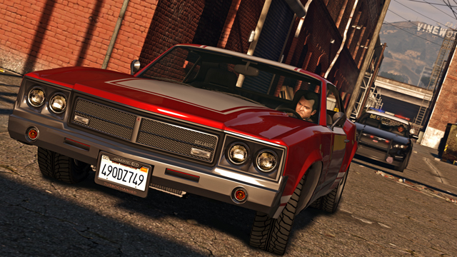GTA 5 PC Delayed, System Requirements Released #32472