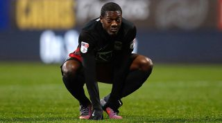 Marvin Sordell depression