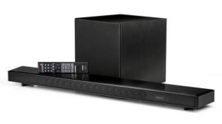 Soundbar deal: save £250 on Yamaha's excellent YSP-2700