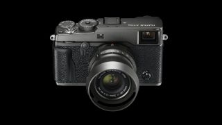 Fujifilm X-Pro3 rumors heat up