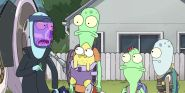 Rick & Morty Co-Creator's New Show Drops More Dirty Jokes In New Trailer