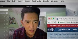 Searching Is Getting A Sequel, But John Cho Won't Be Back