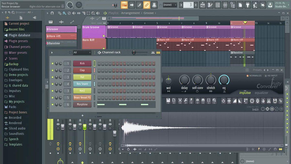 Image-Line FL Studio 20 review | MusicRadar