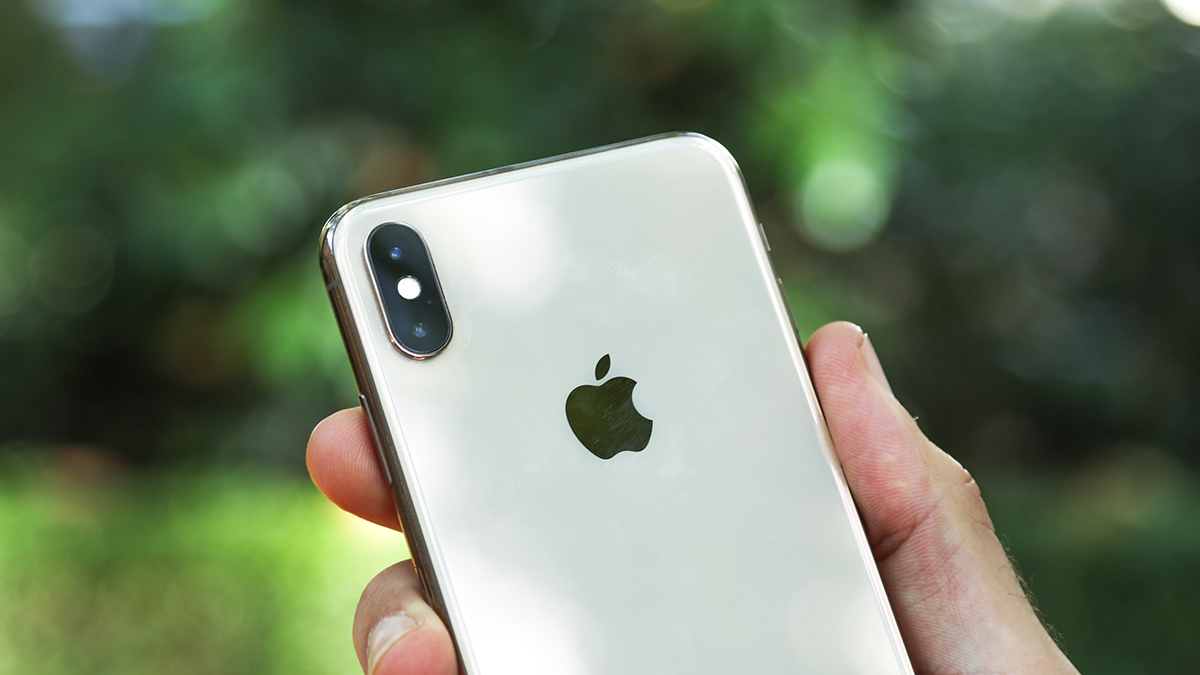 The next super-sized iPhone could be called the iPhone 11 Pro