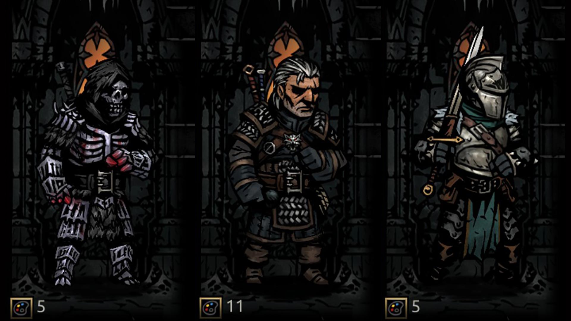 The best Darkest Dungeon mods | PC Gamer