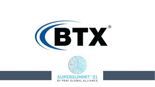 BTX Technologies at the 2021 PSNI Supersummit