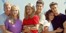 Beverly Hills 90210 Reunion Ordered To Series With Original Cast Members