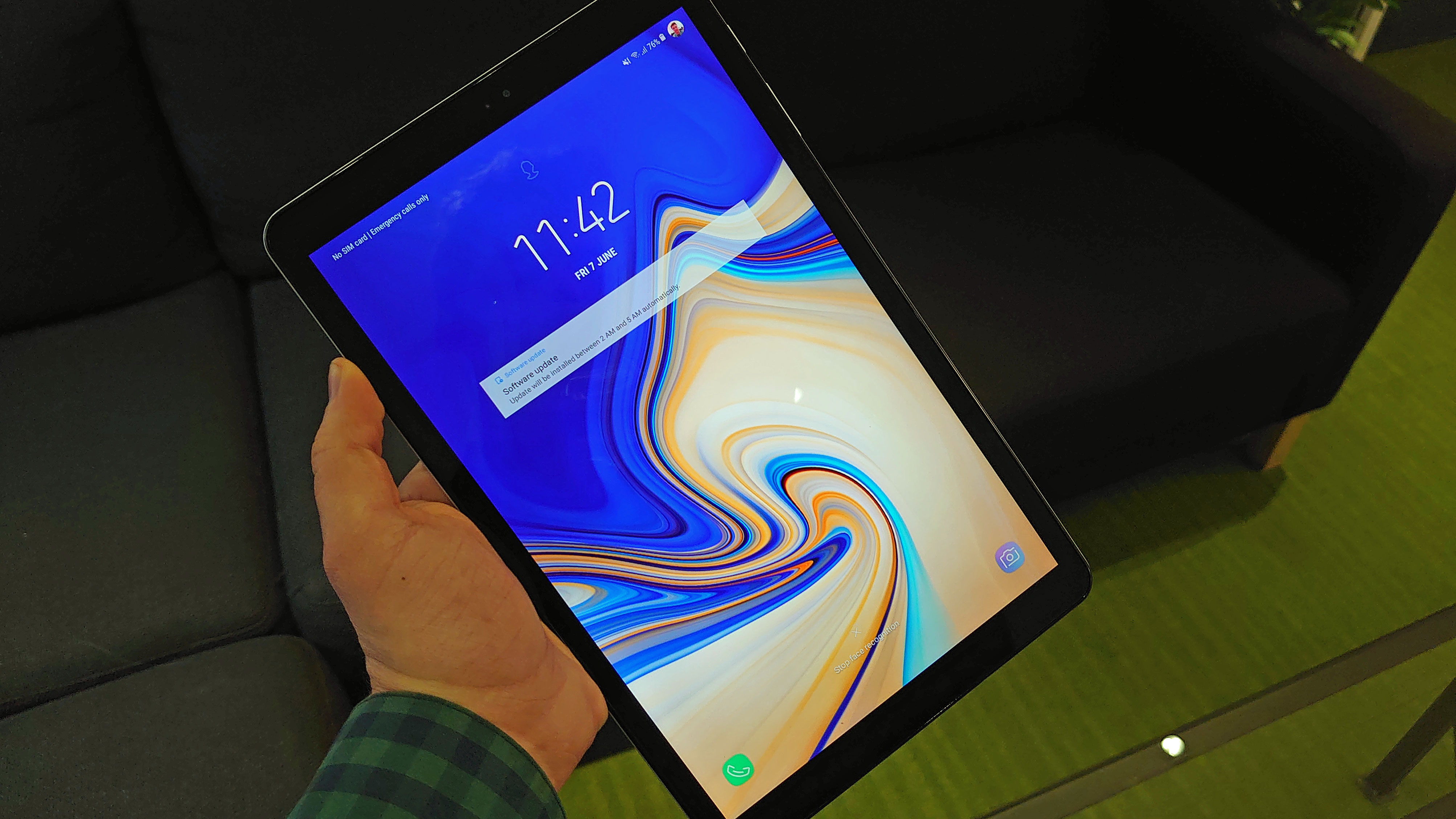 Samsung may be about to launch an ultra-cheap tablet to rival