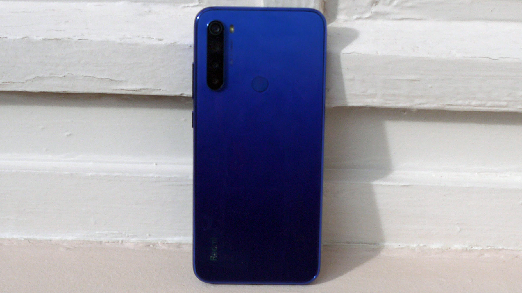 Hands on: Xiaomi Redmi Note 8T review | TechRadar