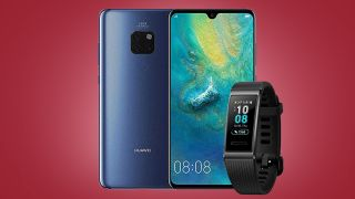 This cheap SIM-free Huawei Mate 20 X deal from Argos now includes a