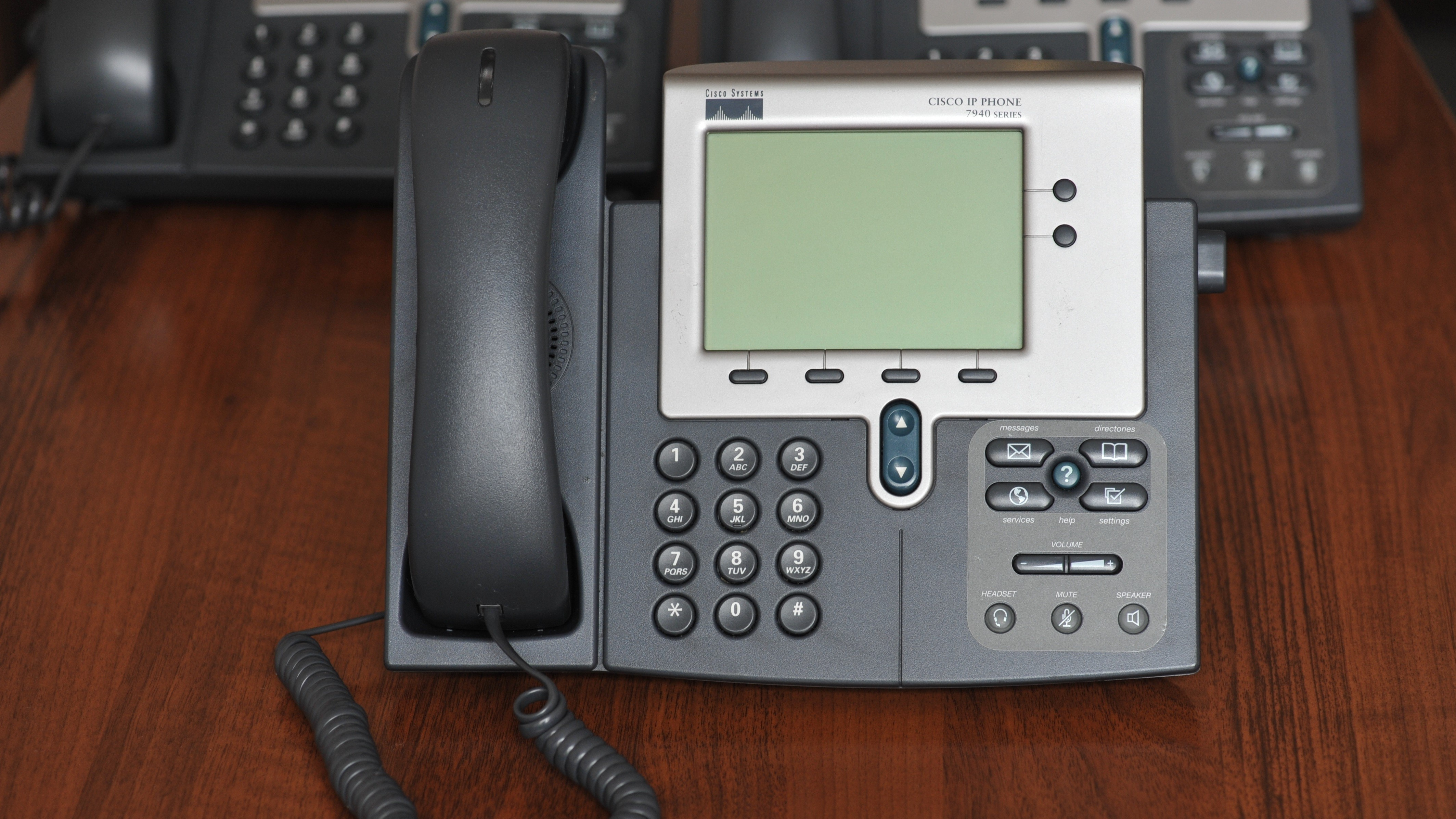 Best Ip Phones Of 2020 Voip Phones For The Small Business And Home Office Techradar