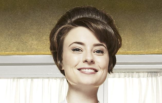 Call the Midwife star Jennifer Kirby: Valerie has a feminist streak