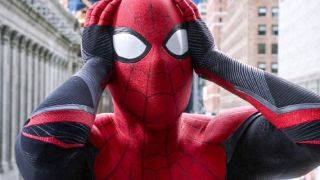 Disney and Sony deal solves Disney Plus' Spider-Man problem