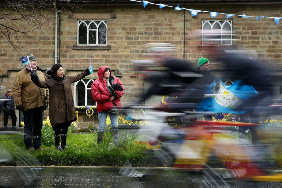 Fans' guide to the Yorkshire World Championships: The best amateur routes, plus where to watch, stay and eat
