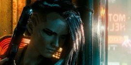 Watch The First Gameplay Of Cyberpunk 2077
