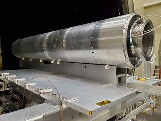 Marshall Grazing Incidence X-ray Spectrometer MaGIXS
