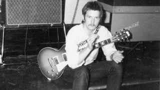 Eric Clapton with Beano