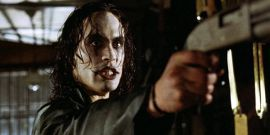 Why The Crow Shouldn't Be Rebooted, According To The Original Movie's Director